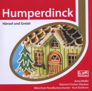 Esprit/Humperdinck: Hänsel und Gretel (Highlights)