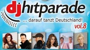 DJ Hitparade Vol.8