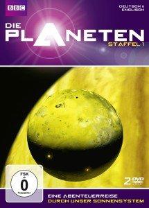 Die Planeten Staffel 1