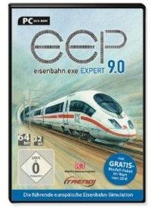 Eisenbahn.exe Professional 9.0 Expert