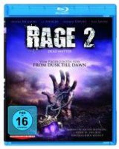 Rage 2 (Blu-ray)