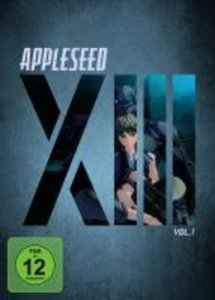 Appleseed XIII-Vol.1