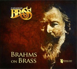 Brahms On Brass
