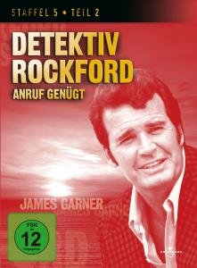 Detektiv Rockford Season 5.2