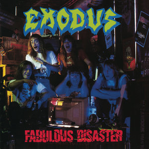 Fabulous Desaster (Reissue)