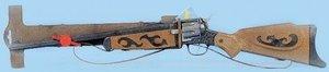 Sohni-Wicke - Buffalo Gun-Gewehr