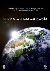 Unsere wunderbare Erde