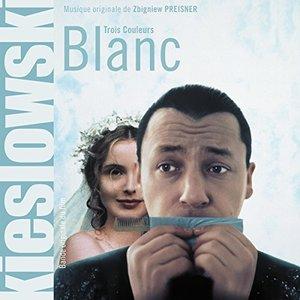 Trois Couleurs: Blanc (LP+CD)