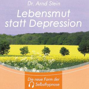 LEBENSMUT STATT DEPRESSION-Tiefensugge