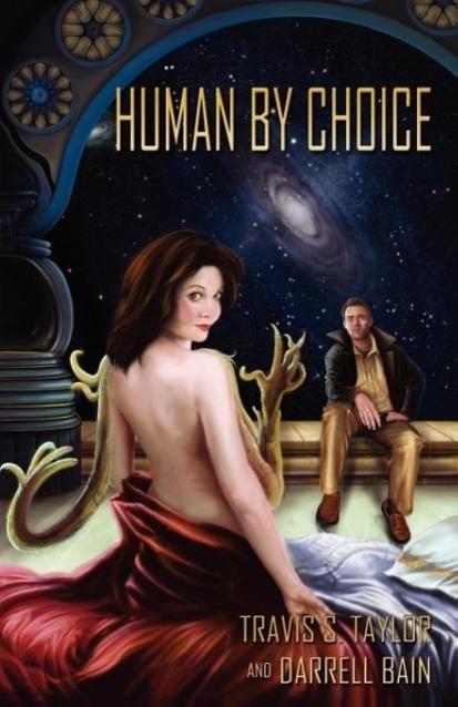 Human by Choice - zum Schließen ins Bild klicken