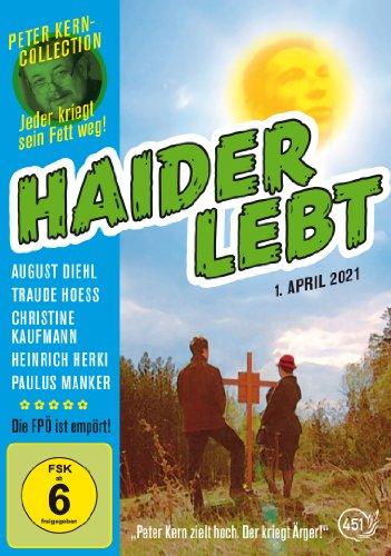 Haider lebt-1.April 2021 - zum Schließen ins Bild klicken