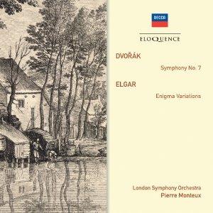 Sinfonie 7/Enigma-Variationen