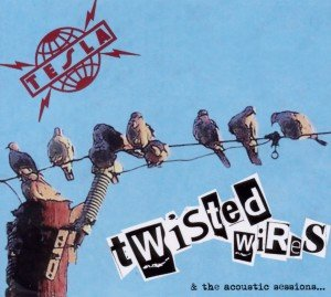 Twisted Wires And The Acoustic Sessions