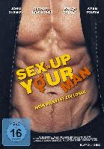 Sex-up your Man (DVD)