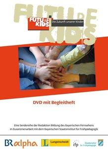 Deutsch × 3 / Future Kids - DVD mit Begleitheft