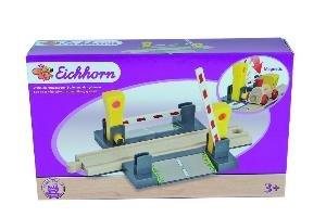 Eichhorn 100001506 - Bahn: Übergang