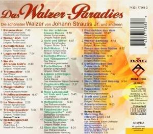 Walzer Paradies