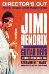 Jimi Hendrix: The Guitar Hero