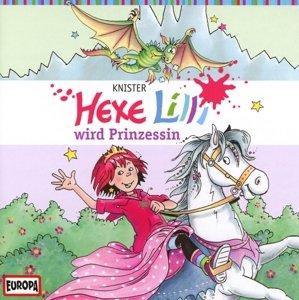Hexe Lilli 25 wird Prinzessin