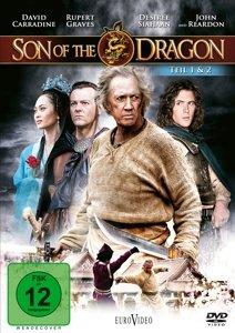 Son of the Dragon (DVD)