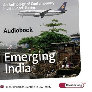Emerging India. CD