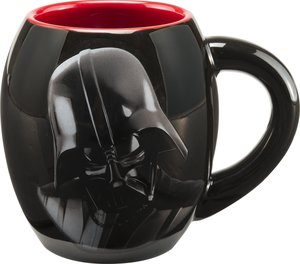 Joy Toy 99561 - Darth Vader Keramiktasse, 11 cm