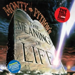 The Meaning Of Life (2014 Reissue)
