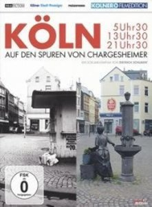 Köln 5 Uhr 30/13 Uhr 30/21 Uhr 30