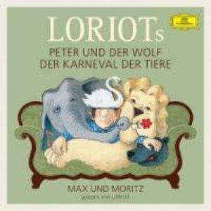 LORIOTs Peter und der Wolf (Deluxe Edition)