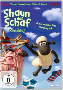 Shaun das Schaf 05. Waschtag