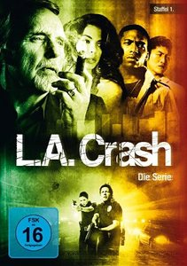 L.A. Crash - Die Serie