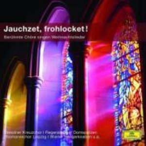 Jauchzet,Frohlocket!-Weihnachtslieder (CC)