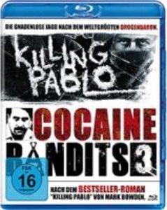 Cocaine Bandits 3-Blu-ray Disc