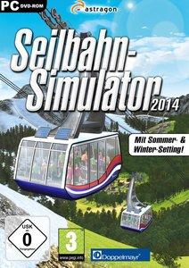 Seilbahn-Simulator 2014