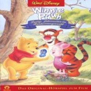Winnie Puuh Lustige Jahreszeit