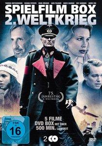 Spielfilm Box: 2.Weltkrieg