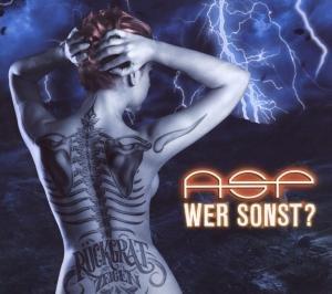 Wer Sonst?/Im Märchenland (Double Feature Single)
