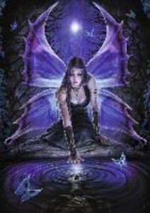 Anne Stokes: Sehnsucht. Puzzle 1000 Teile