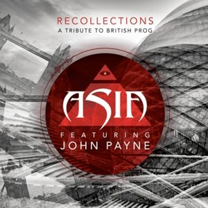 Recollections: A Tribute To British Prog