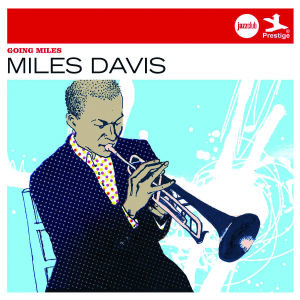 Going Miles (Jazz Club)