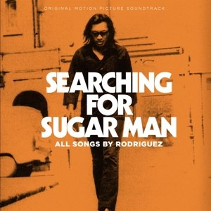 Searching For Sugar Man-Deluxe Ed