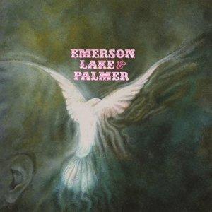 Emerson,Lake & Palmer (2012)