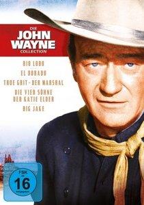 Die John Wayne Collection
