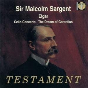 Cellokonzert E-moll op.85,The