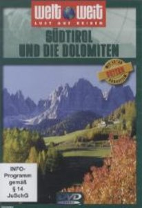 Südtirol & Dolomiten (Bonus Bayern)