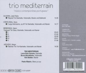 Musica Contemporanea Portuguesa