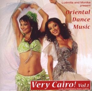 Very Cairo! Vol.1