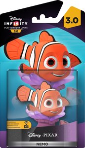 Disney Infinity 3.0 - Figur Nemo - Findet Dori