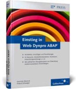 Einstieg in Web Dynpro ABAP