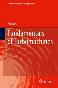 Fundamentals of Turbomachines